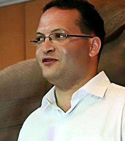 XENOptics Solomon Sokolovsky